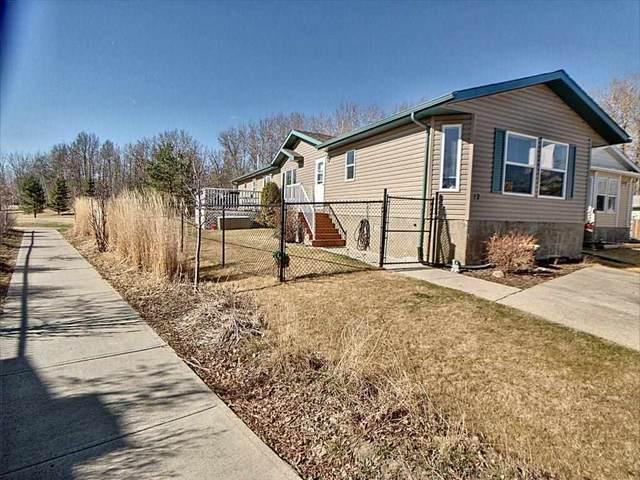 12 Jutland Crescent, Stony Plain, AB T7Z 0A3 (#E4242576) :: The Good Real Estate Company
