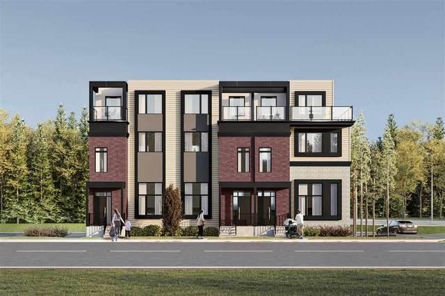 9727 101 Street, Edmonton, AB T5K 0W8 (#E4242582) :: Initia Real Estate