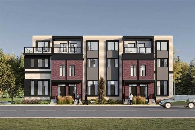 9747 101 Street, Edmonton, AB T5K 0W8 (#E4242583) :: Initia Real Estate