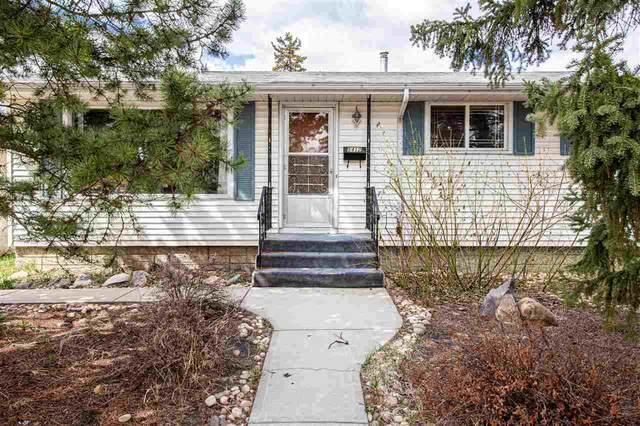 5412 114B Street, Edmonton, AB T6H 3N5 (#E4242584) :: Initia Real Estate