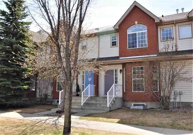 4232 Terwillegar Vista, Edmonton, AB T6R 3E2 (#E4242585) :: Initia Real Estate