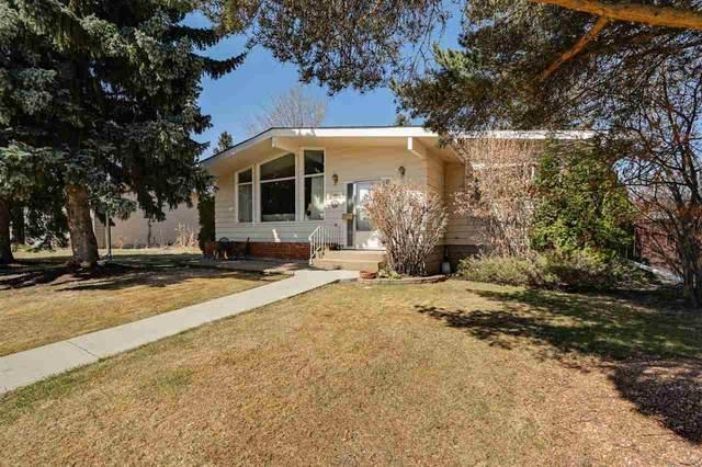 3756 114 Street, Edmonton, AB T5J 1M4 (#E4242586) :: Initia Real Estate