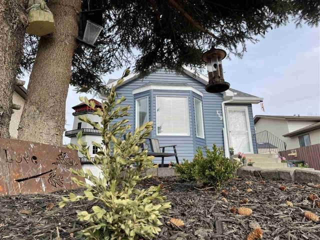 119 St. Andrews Drive, Stony Plain, AB T7Z 1K6 (#E4242604) :: Initia Real Estate
