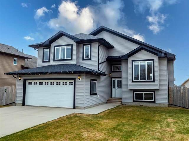 205 1 Street, Hay Lakes, AB T0B 1W0 (#E4242608) :: Initia Real Estate