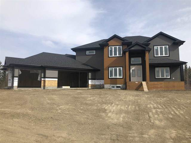 Rural Parkland County, AB T7X 0W7 :: Initia Real Estate