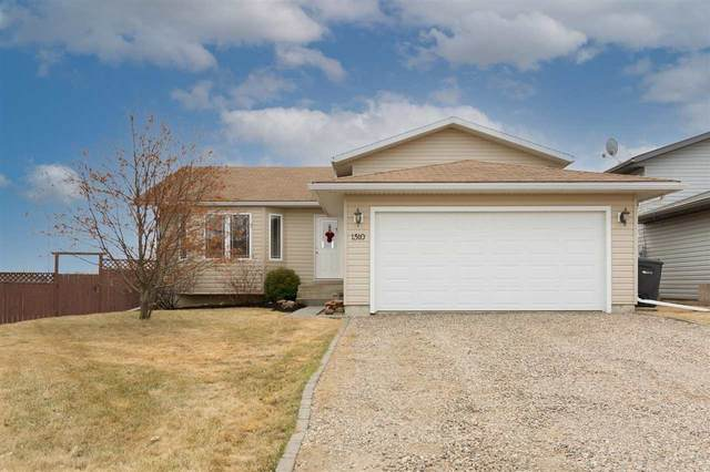 1510 15 Street, Cold Lake, AB T9M 1Z8 (#E4242618) :: Initia Real Estate