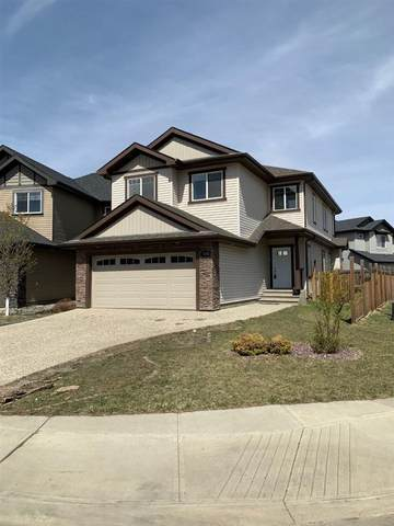 1518 Cunningham Cape, Edmonton, AB T6W 0Y3 (#E4242623) :: Initia Real Estate