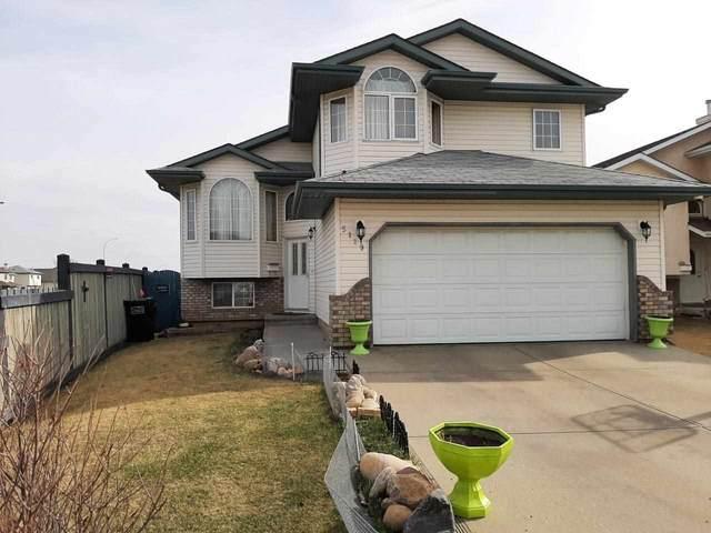 5119 157 Avenue, Edmonton, AB T5Y 2X5 (#E4242640) :: Initia Real Estate