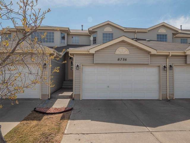 8756 189 Street, Edmonton, AB T5T 6C4 (#E4242644) :: Initia Real Estate