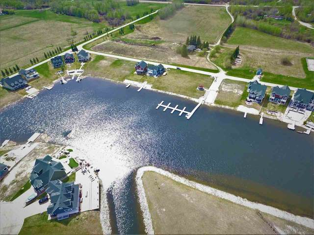 #12 Sunset Harbour, Rural Wetaskiwin County, AB T0C 2V0 (#E4242647) :: Initia Real Estate