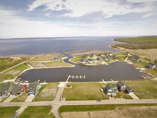 11 Sunset Harbour, Rural Wetaskiwin County, AB T0C 2V0 (#E4242652) :: Initia Real Estate