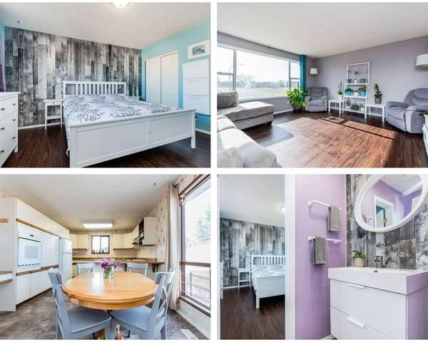 14206 24A Street, Edmonton, AB T5Y 1L7 (#E4242662) :: Initia Real Estate