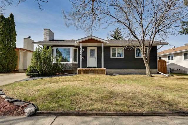 9236 87 Street, Fort Saskatchewan, AB T8L 2R2 (#E4242666) :: Initia Real Estate