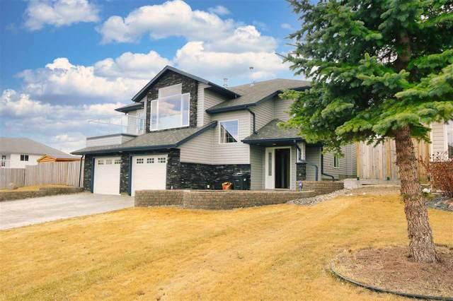 809 26 Street, Cold Lake, AB T9M 1X8 (#E4242668) :: Initia Real Estate