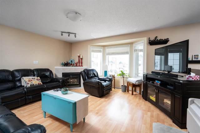 8321 160 Avenue, Edmonton, AB T5Z 3G9 (#E4242673) :: Initia Real Estate