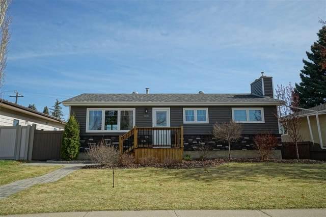 5312 90 Avenue, Edmonton, AB T6B 0N9 (#E4242675) :: Initia Real Estate