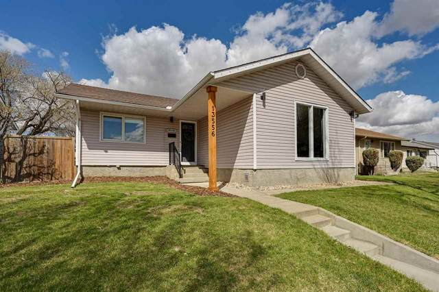 13556 124A Avenue, Edmonton, AB T5L 3B5 (#E4242681) :: Initia Real Estate