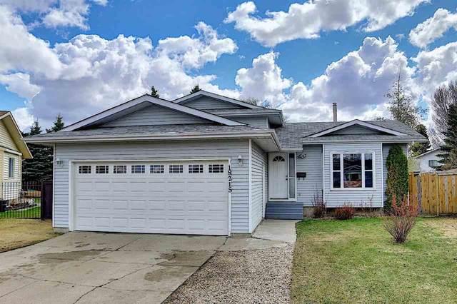 18215 99 Avenue, Edmonton, AB T5T 4L1 (#E4242689) :: Initia Real Estate