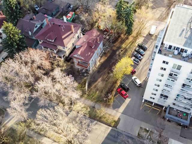 9936 112 Street, Edmonton, AB T5K 1L7 (#E4242690) :: The Foundry Real Estate Company