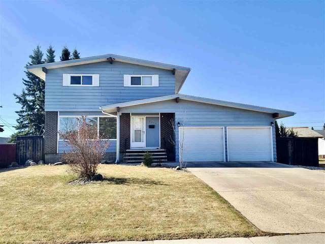 5211 53 Avenue, St. Paul Town, AB T0A 3A1 (#E4242691) :: Initia Real Estate