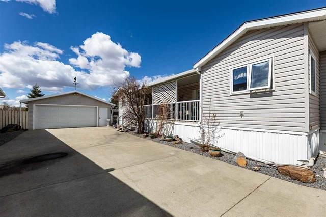 3121 Lakewood Crescent, Edmonton, AB T5A 1T7 (#E4242693) :: Initia Real Estate