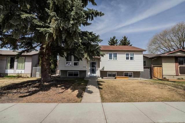 11748 139 Avenue, Edmonton, AB T5X 3P3 (#E4242701) :: Initia Real Estate