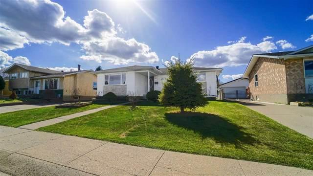 20 Hughes Road, Edmonton, AB T5A 4E2 (#E4242702) :: Initia Real Estate