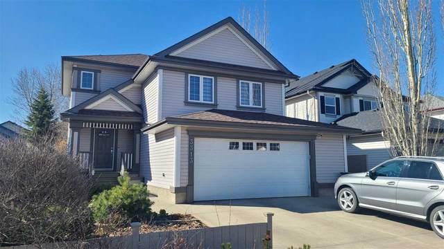Edmonton, AB T6T 1P1 :: Initia Real Estate
