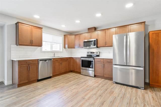 104 300 Awentia Drive, Leduc, AB T9E 1H3 (#E4242715) :: Initia Real Estate