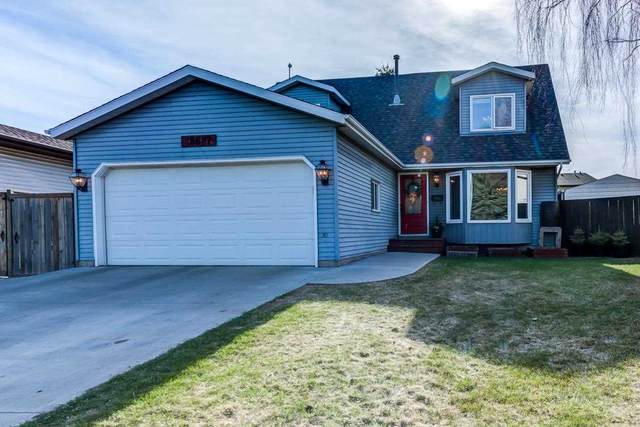 18627 61 Avenue, Edmonton, AB T6M 2B4 (#E4242720) :: Initia Real Estate