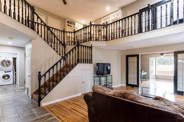 4403 147 Street, Edmonton, AB T6H 5V3 (#E4242745) :: Initia Real Estate