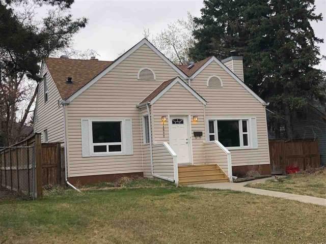 14022 104A Avenue, Edmonton, AB T5N 0X9 (#E4242761) :: Initia Real Estate