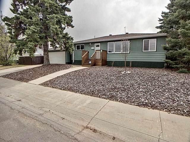 4315 105A Avenue, Edmonton, AB T6A 1B7 (#E4242763) :: Initia Real Estate