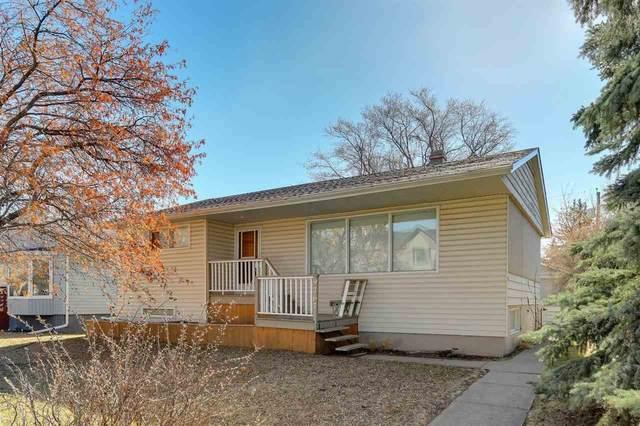 9767 146 Street, Edmonton, AB T5N 2Z3 (#E4242765) :: Initia Real Estate