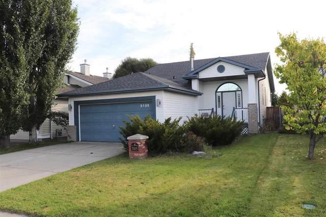 5105 190A Street, Edmonton, AB T6M 2R5 (#E4242775) :: Initia Real Estate
