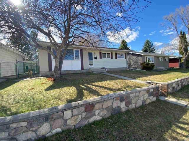 46 Brazeau Drive, Devon, AB T9G 1M2 (#E4242783) :: Initia Real Estate