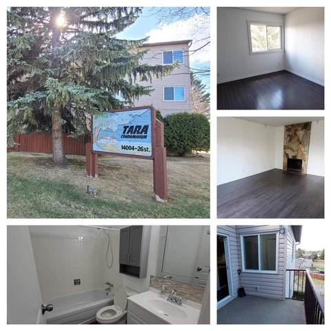 301 14004 26 Street, Edmonton, AB T5Y 1Y4 (#E4242787) :: Initia Real Estate