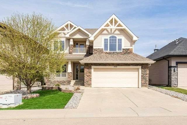3046 Macneil Way, Edmonton, AB T6R 3V1 (#E4242797) :: Initia Real Estate