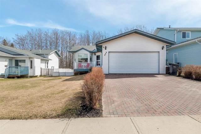 998 13 Street, Cold Lake, AB T9M 1J9 (#E4242798) :: Initia Real Estate