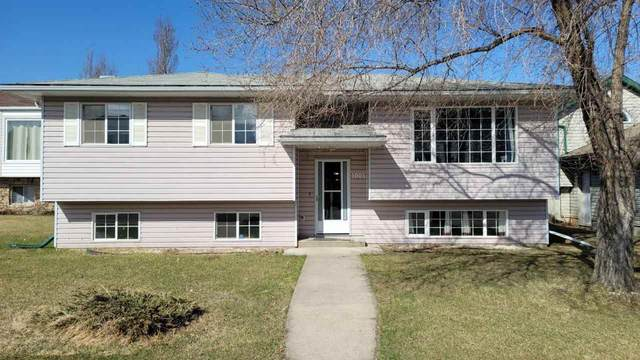1003 11 Street, Cold Lake, AB T9M 1K2 (#E4242807) :: Initia Real Estate