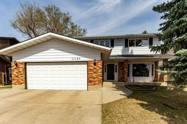 11124 29B Avenue, Edmonton, AB T6J 3Y9 (#E4242812) :: Initia Real Estate