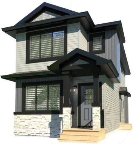 12437 83 Street, Edmonton, AB T5B 3A5 (#E4242814) :: Initia Real Estate