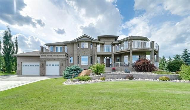 217 53038 RGE RD 225, Rural Strathcona County, AB T5H 3B2 (#E4242815) :: Initia Real Estate