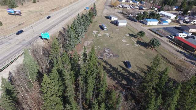 5403 47 AV, Entwistle, AB T0E 0S0 (#E4242818) :: Initia Real Estate