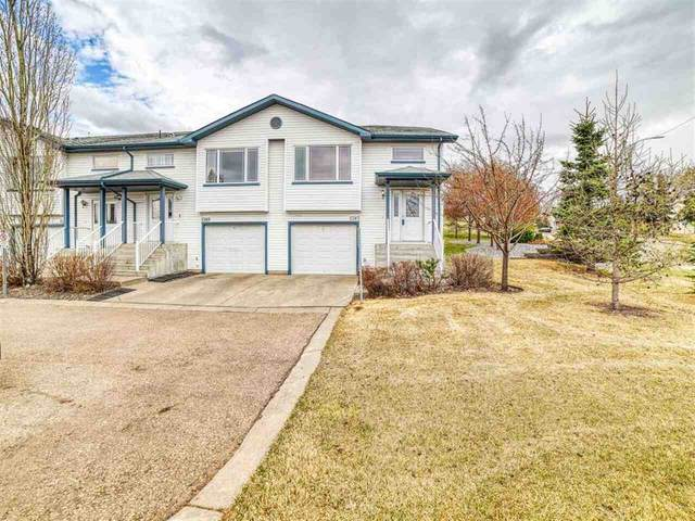 1387 Hermitage Road, Edmonton, AB T5A 4S1 (#E4242822) :: Initia Real Estate
