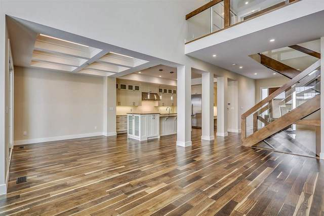 9819 147 Street, Edmonton, AB T5N 3B5 (#E4242824) :: Initia Real Estate