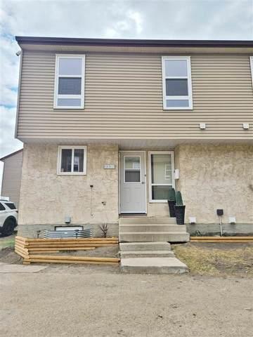 3336 116A Avenue, Edmonton, AB T5W 4X5 (#E4242836) :: Initia Real Estate