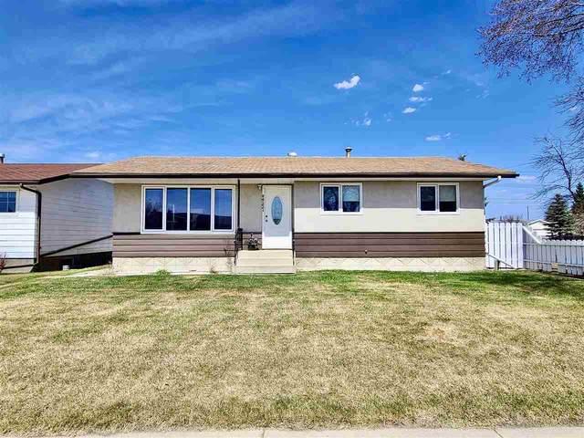 4422 48 Avenue, St. Paul Town, AB T0A 3A1 (#E4242841) :: Initia Real Estate
