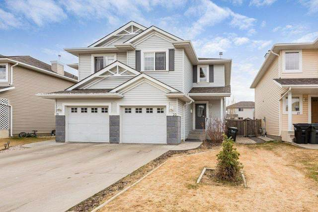 23 Chestermere Way, Sherwood Park, AB T8H 2S3 (#E4242856) :: Initia Real Estate