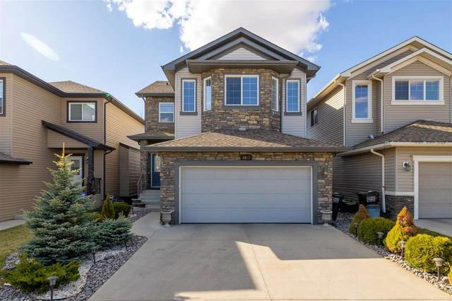 6022 Schonsee Way, Edmonton, AB T5Z 0H9 (#E4242857) :: RE/MAX River City